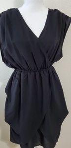Vintage H&M Black Dress